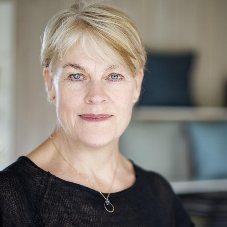Margit Korshøj