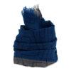 Tørklæde i 100% uld