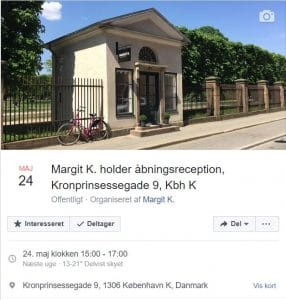 MARGIT K Butik